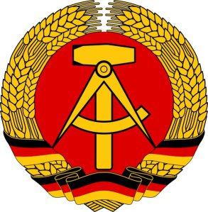 Emblem DDR